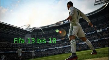 FIFA Vergleich